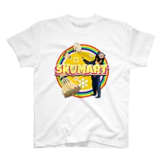 スクマート T-shirts