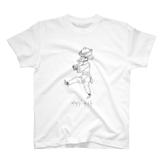 サタデーナイト T-shirts