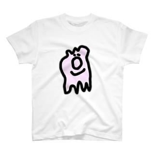 ブタちゃん T-shirts