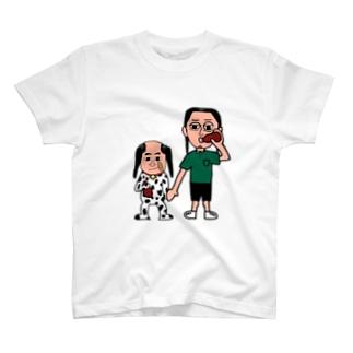 ケチャップギャング T-Shirt
