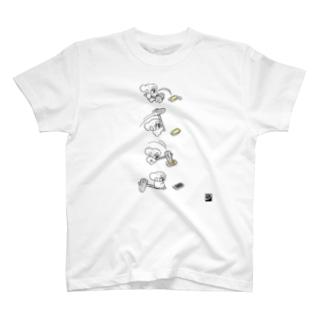しょうわをおもいだせ T-shirts