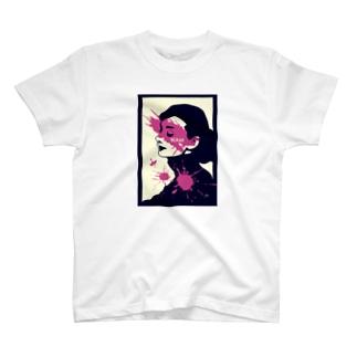 WAM T-shirts