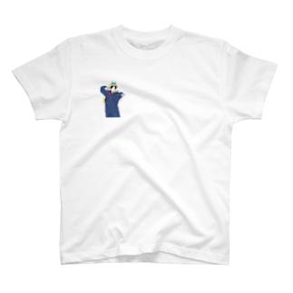 山田涼介 線画 T-shirts