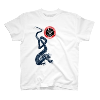 Dragon Series T-shirts