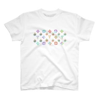 Vest mono T-Shirt