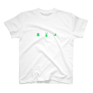 NASU-Tの前田デザイン室のものづくりの秘密night T-Shirt