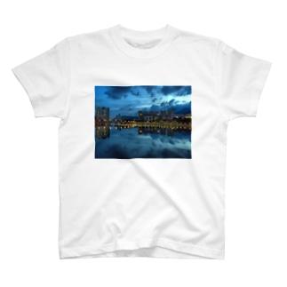 城門河 T-shirts