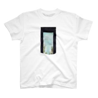 Monolith A T-shirts