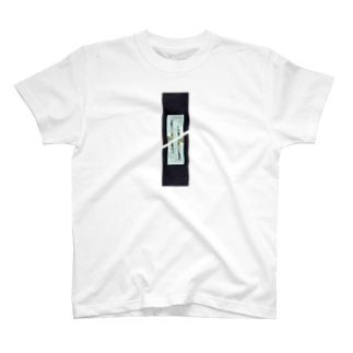 Monolith B T-shirts