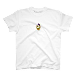 マルプーちゃん ハロウィーンスタイル! T-Shirt