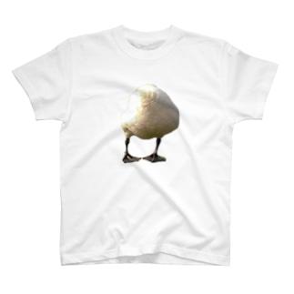 ドイツのトリ T-shirts