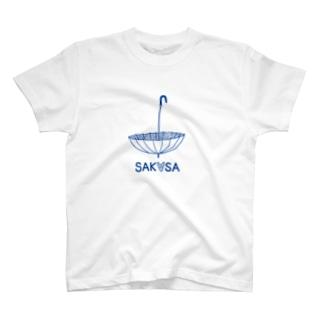 SAKASA T-shirts