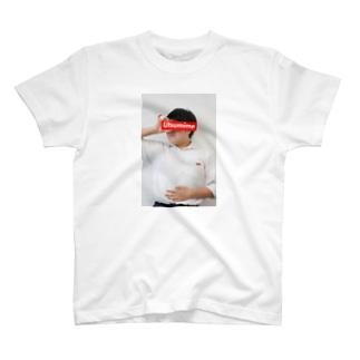 うつみ T-shirts
