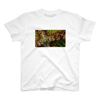 Wind Force T-shirts