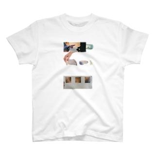 Convenient A T-shirts