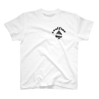 Tokyo Desert T-shirts