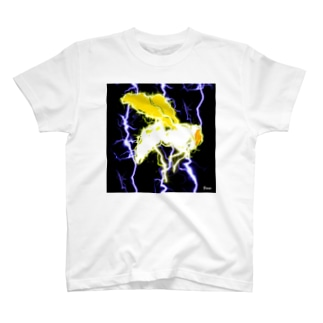 thunder_bee T-Shirt