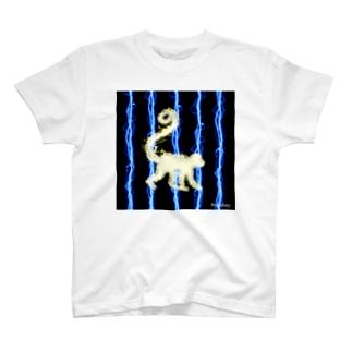 thunder_monkey T-Shirt