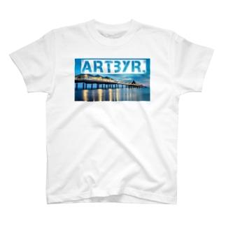 artbyrです T-shirts
