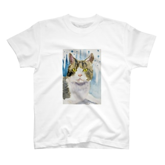 夜のカケラ T-Shirt
