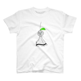 雨のお供に T-shirts