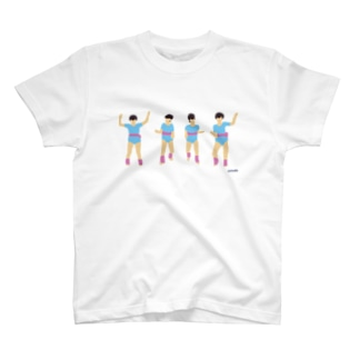 Natsukashi no Dance T-shirts