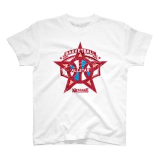 BASKET ALLSTAR T-shirts