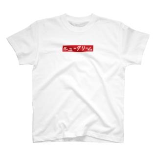 ストリート系 T-shirts