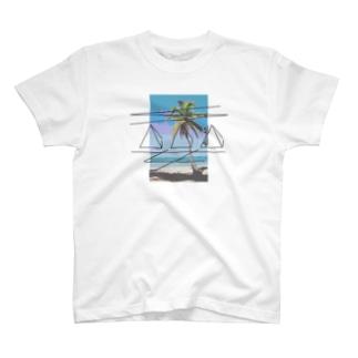 その始まりの物語 T-shirts