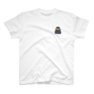 ツタンカーメン T-shirts