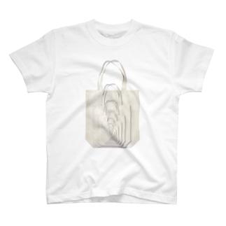 Bag In Bag T-shirts