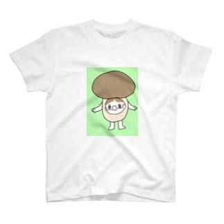 きのこまま T-Shirt