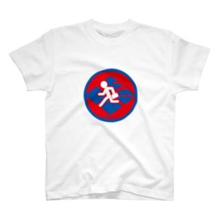 パ紋No.3029 日本ネット T-shirts