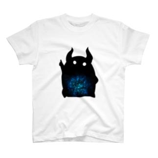 ホシクイ T-Shirt