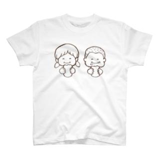 サンドパンのうた T-shirts