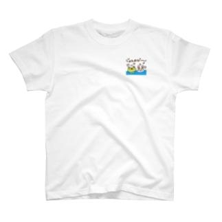 上越弁「じょんのび〜」 T-shirts