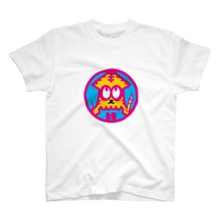 パ紋No.3030 とも T-shirts