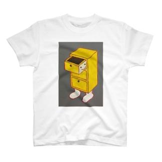 タンス君 T-shirts