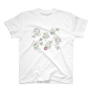 ちびからくん T-Shirt