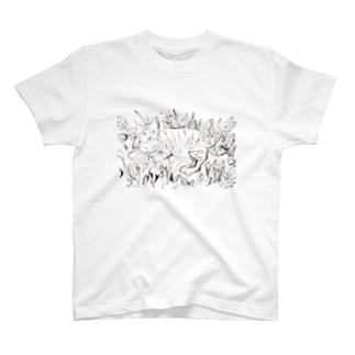 休憩 T-Shirt
