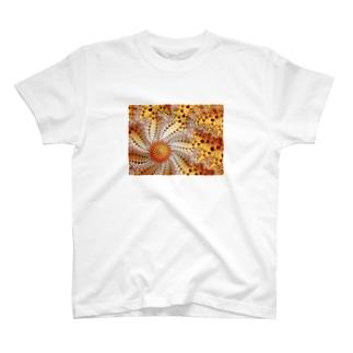 Feeling of summer T-shirts