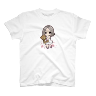 んまアバター♡ T-shirts