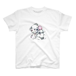 甘ったるい T-shirts