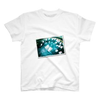 summer cider  T-shirts