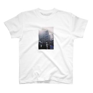 nostalgy01 T-shirts