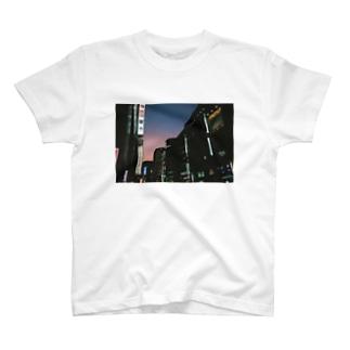nostalgia03 T-shirts