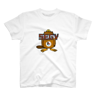 ビーコン君 SEGV T-shirts