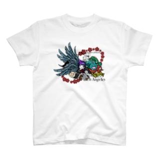 堕天使生誕記念 T-shirts
