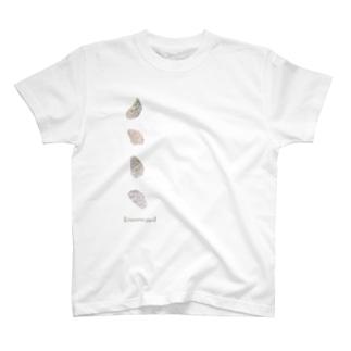 カキ T-shirts