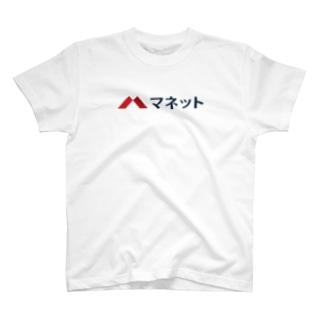 マネットFX T-shirts